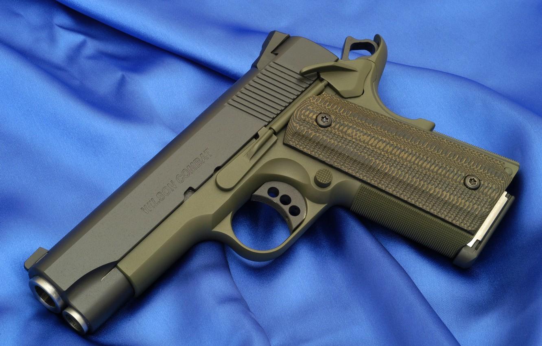 Photo wallpaper Gun, Wallpaper, Weapons, Gun, Wallpaper, M1911, Colt, Colt, Weapon, M1911 pistol
