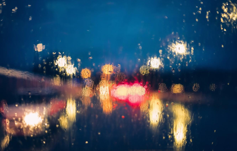 Photo wallpaper glass, light, background