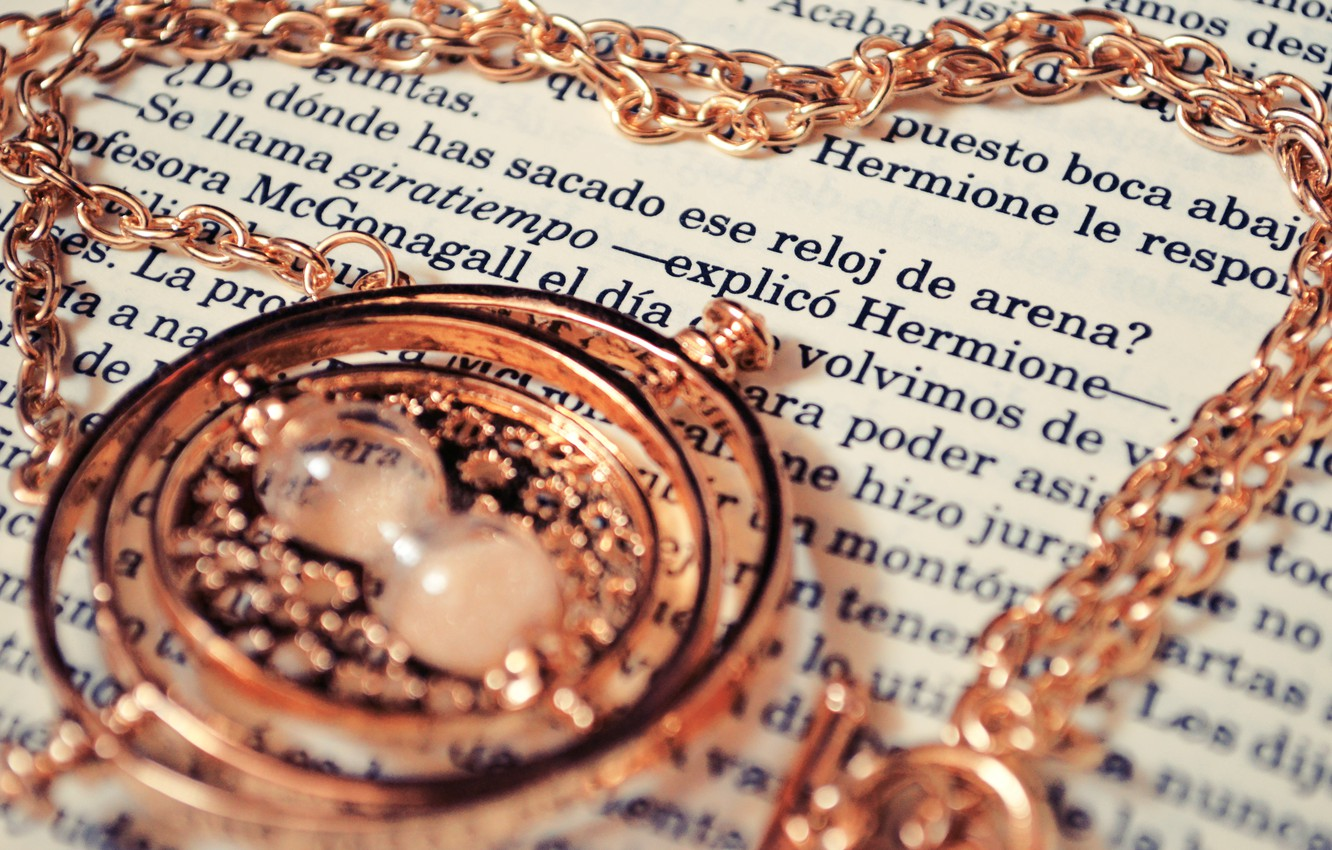 Photo wallpaper text, book, decoration, chain, page