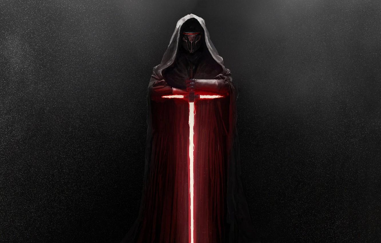 Episode VII, Kylo Ren, Star Wars