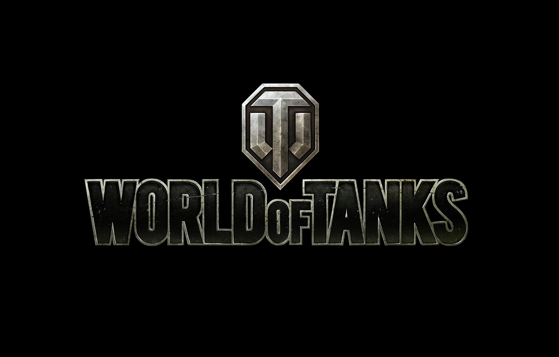 Photo wallpaper Logo, The inscription, Emblem, Logo, WoT, World of Tanks, Wargaming Net, Names