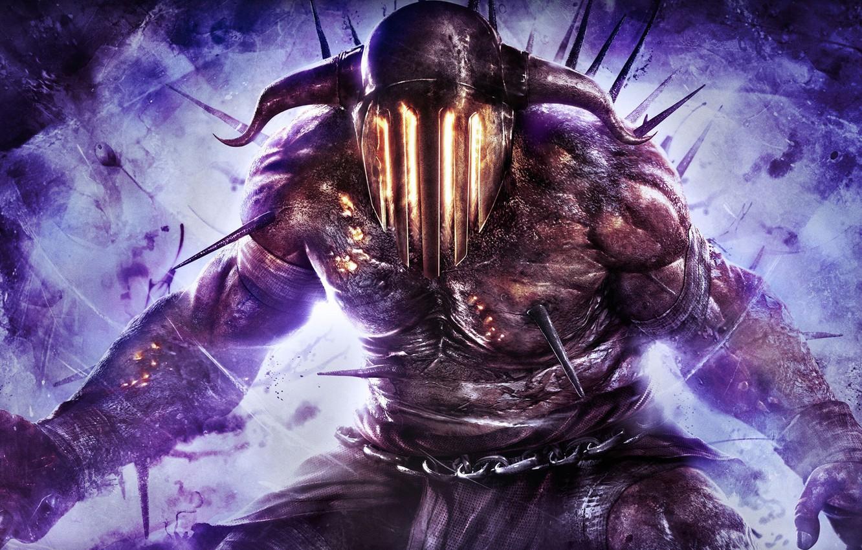 Photo wallpaper god of war, god, Hades, Hades, ascension