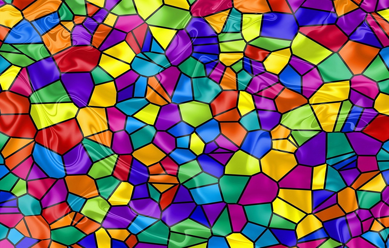 Wallpaper Abstraction Background Colors Colorful