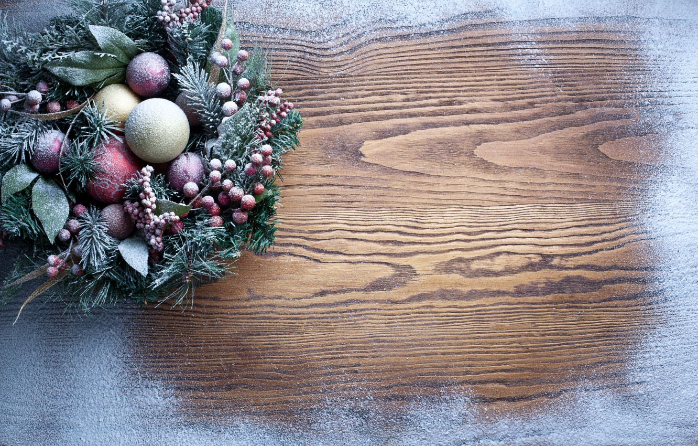 Photo wallpaper New Year, Christmas, christmas, merry christmas, xmas