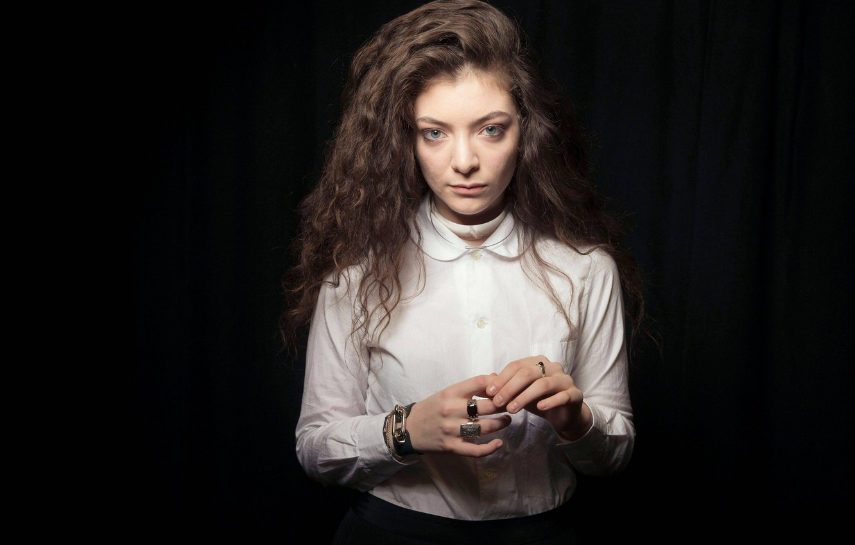 Lorde 45