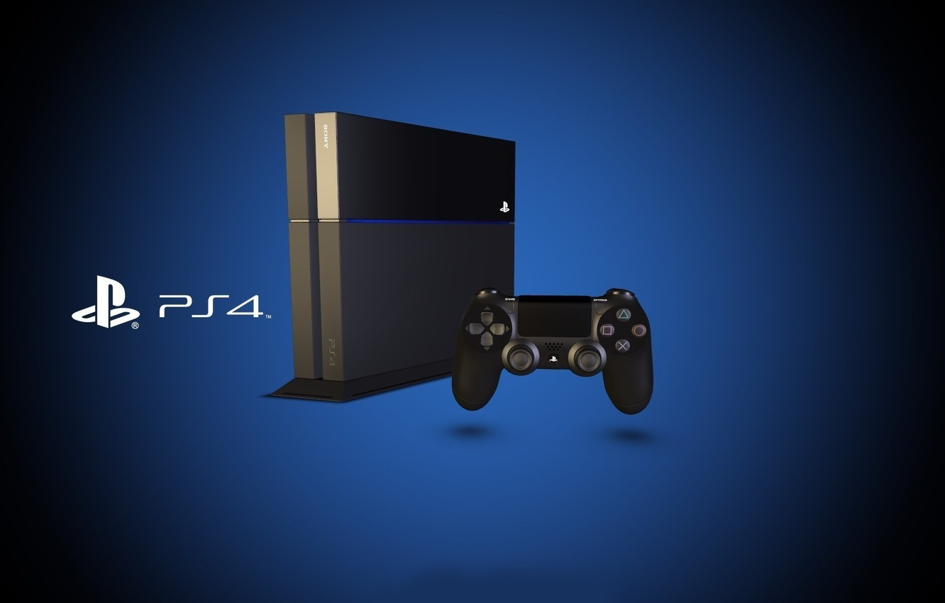 Photo wallpaper game, Sony, Playstation, hi-tech, asian, joystick, japanese, oriental, asiatic, console, PS4, Playstation 4