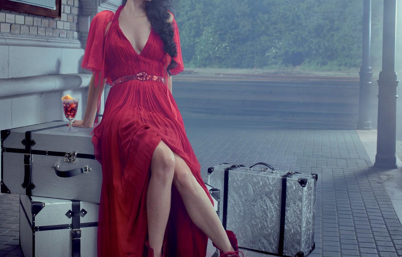 Wallpaper Girl Actress Brunette Eva Green Eva Green