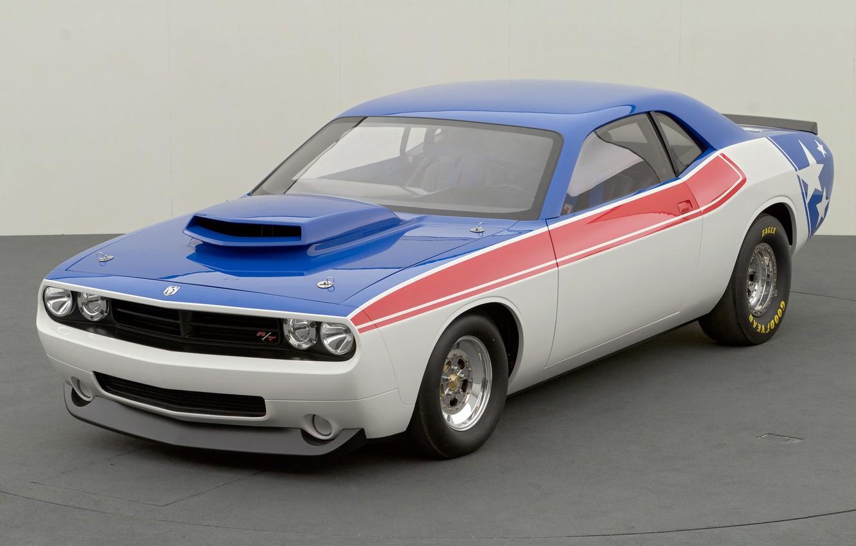 Photo wallpaper tuning, Dodge, cars, dodge