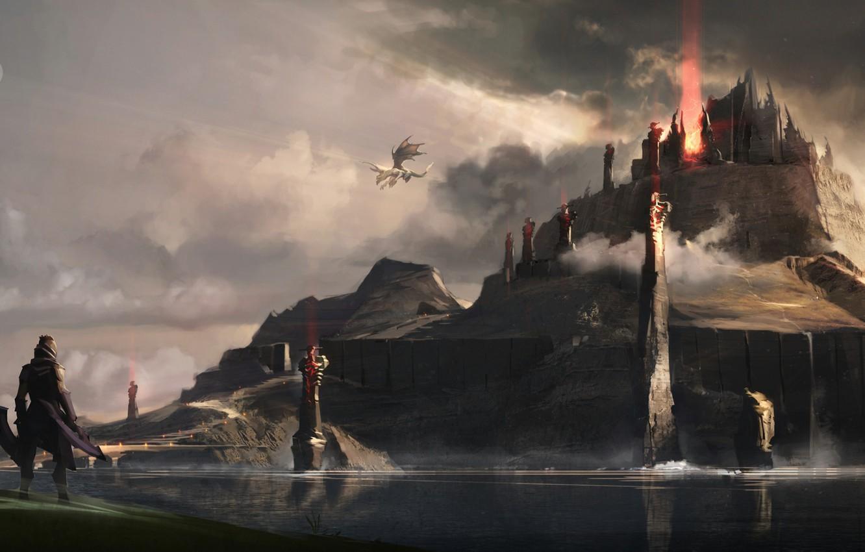 Wallpaper Game Game Defense Of The Ancients Dota 2 Dota 2
