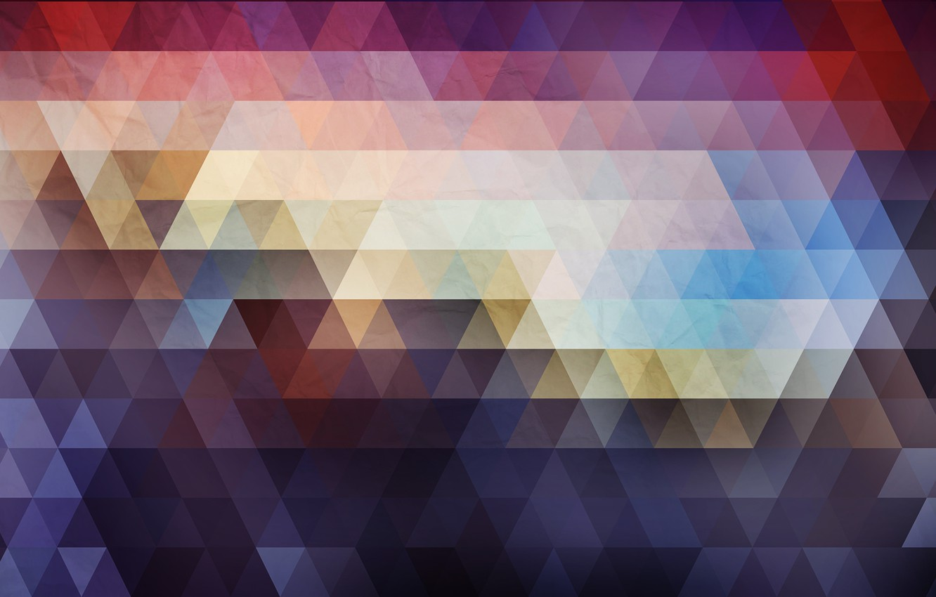 Photo wallpaper background, triangles, texture, geometry, Abstraction
