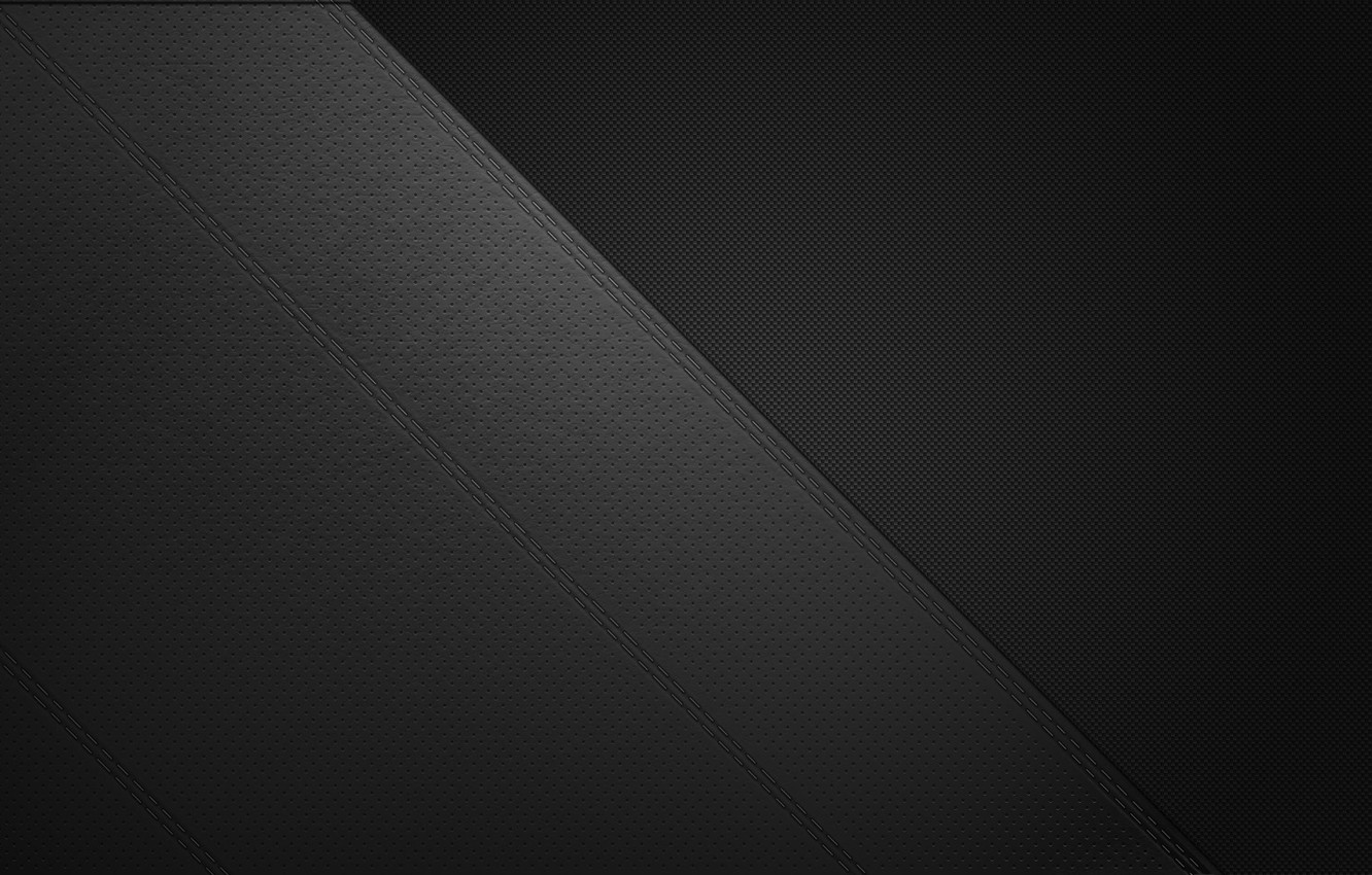 Photo wallpaper strip, background, Wallpaper, color, texture, leather, line, black, fabric, division