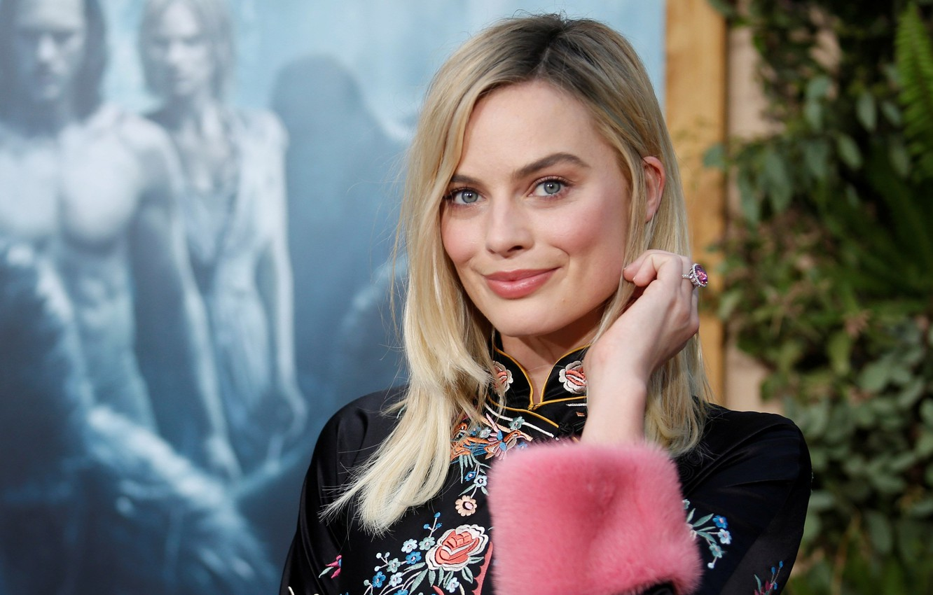 Wallpaper Margot Robbie Margot Robbie Suicide Squad Suicide