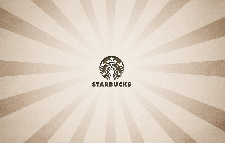 emblem, logo, coffee, Starbucks