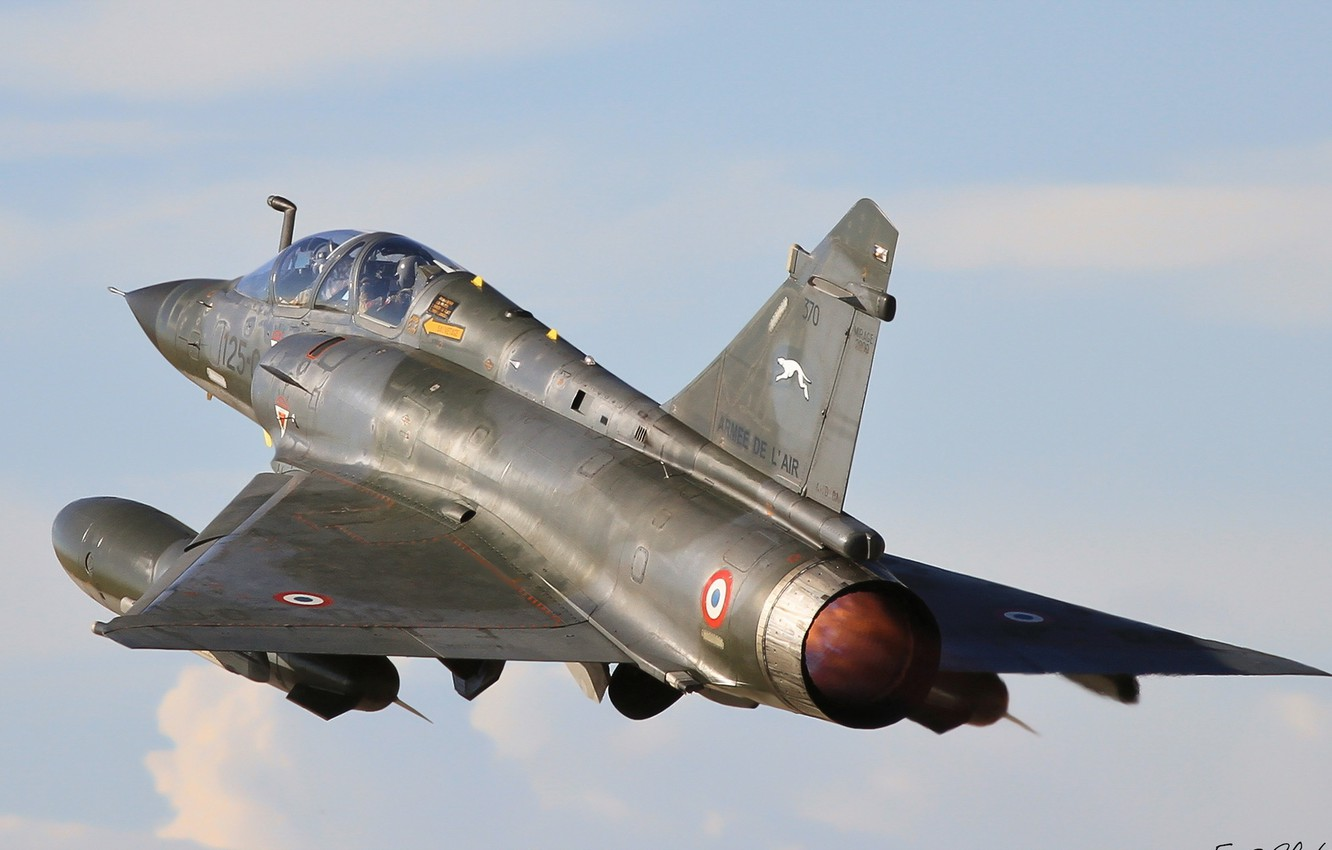 Wallpaper Weapons The Plane Mirage 2000 Images For Desktop