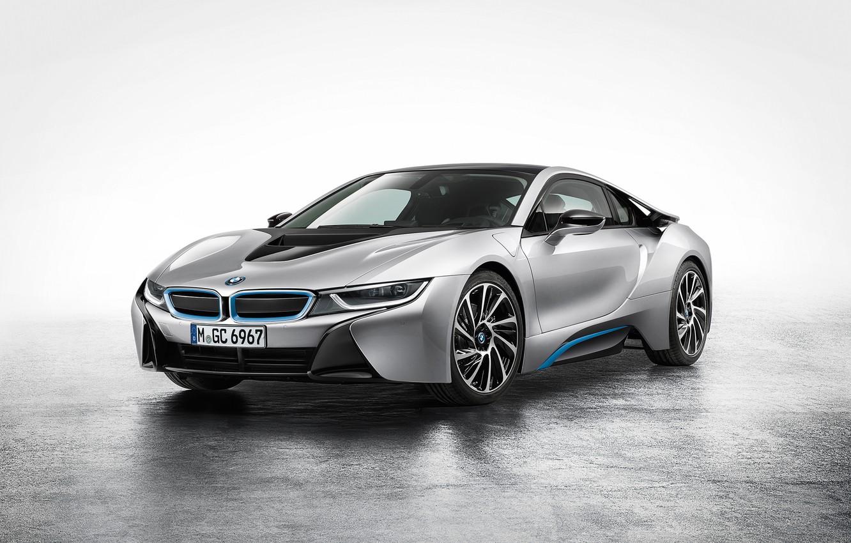 Photo wallpaper BMW, 2015