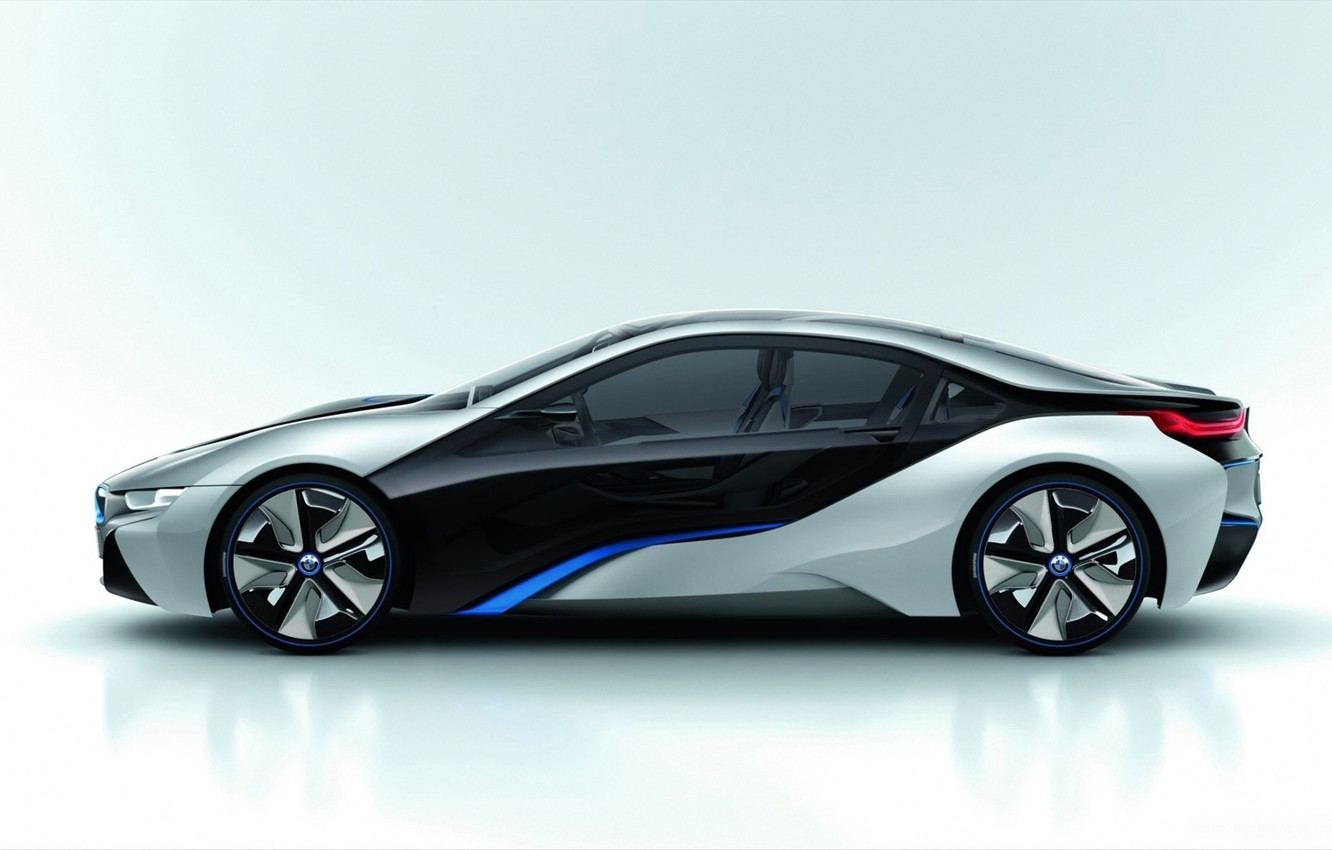 Photo wallpaper sport, bmw, the concept, chic