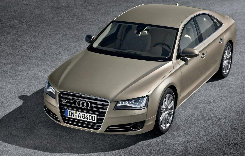 Photo wallpaper Audi, Audi, Machine