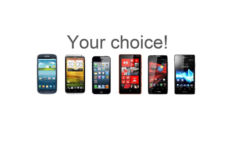 Photo wallpaper iphone, sony, phones, htc, samsung, diversity, nokia