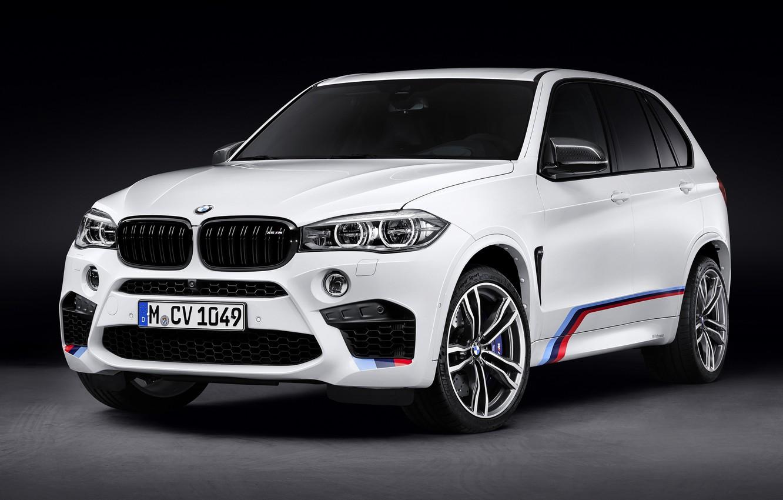 Photo wallpaper BMW, BMW, 2015, F15, Performance Accessories, X5 М