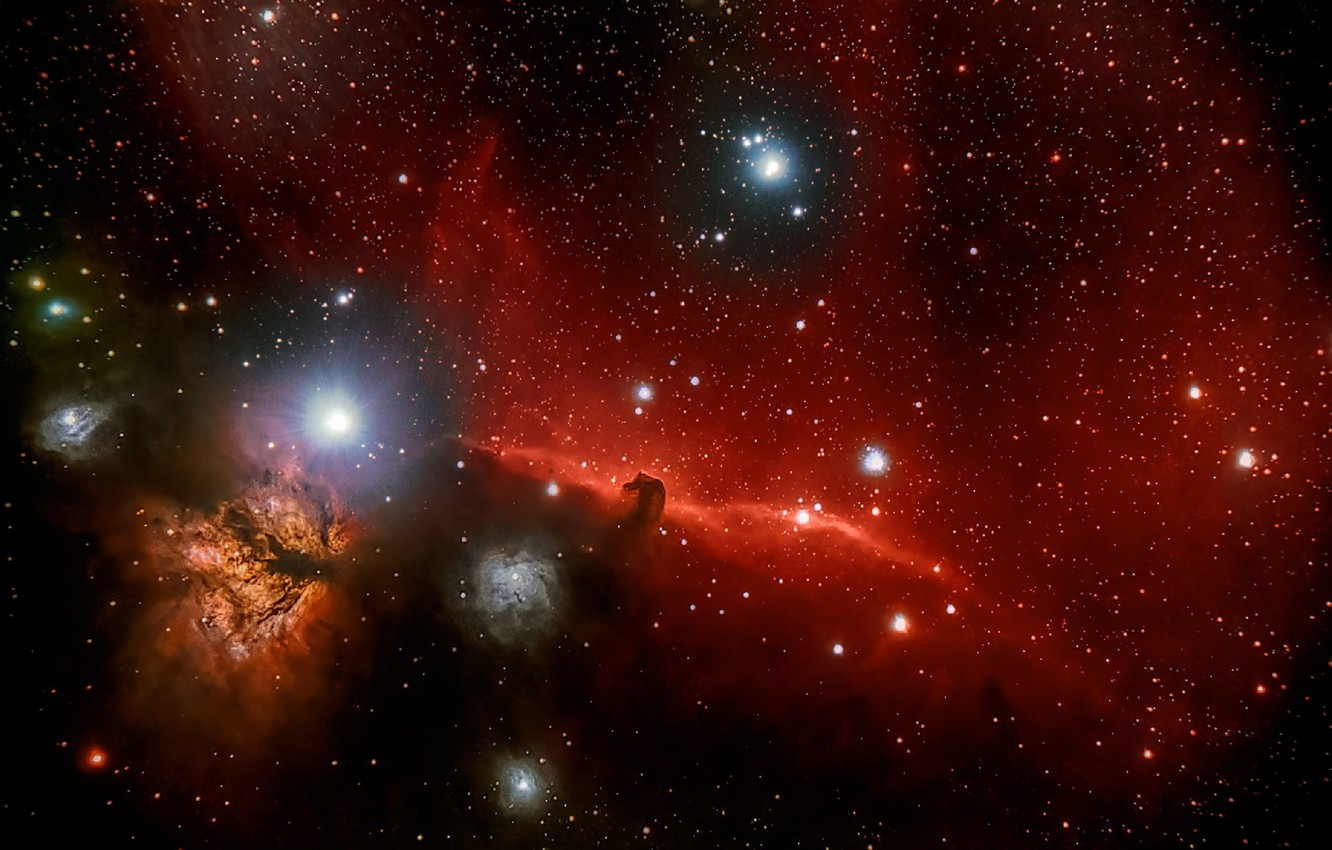 Miscellaneous Nebula Omega Space Hubble Swan Wallpaper For