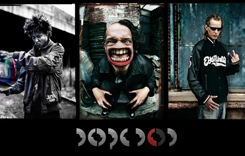 Photo wallpaper Music, Wallpaper, Dubstep, Hip-Hop, Dopey Rotten, Skits Vicious, Hardcore Rap, Jay Reaper, Dope D.O.D.