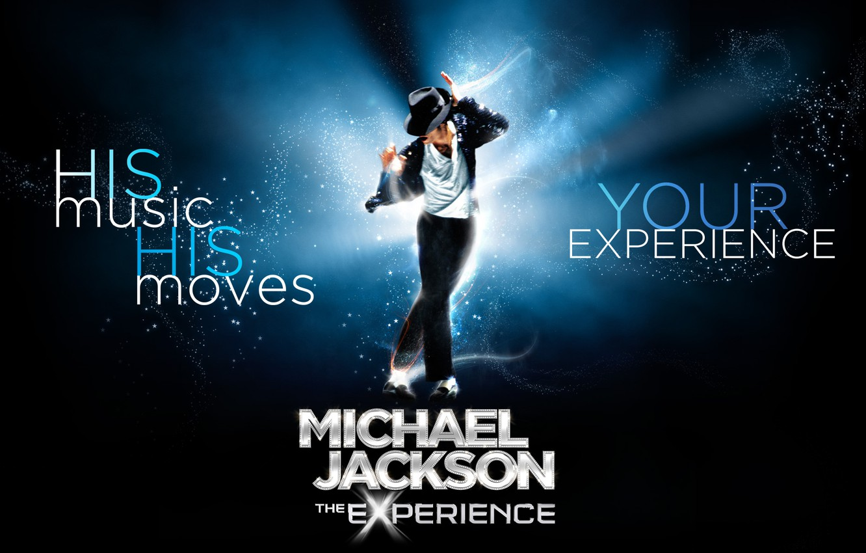 Photo wallpaper music, Michael Jackson, legend