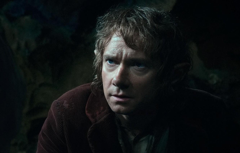 Photo wallpaper the hobbit, Bilbo, Baggins
