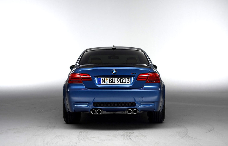 Photo wallpaper machine, blue, bmw, BMW, cars, auto, blue cars