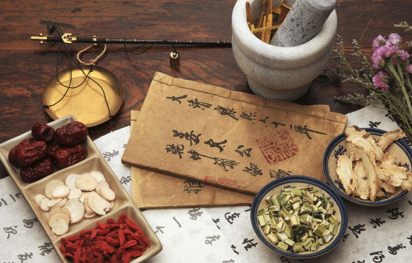 Wallpaper China Medicine Herbal Images For Desktop Section Raznoe Download