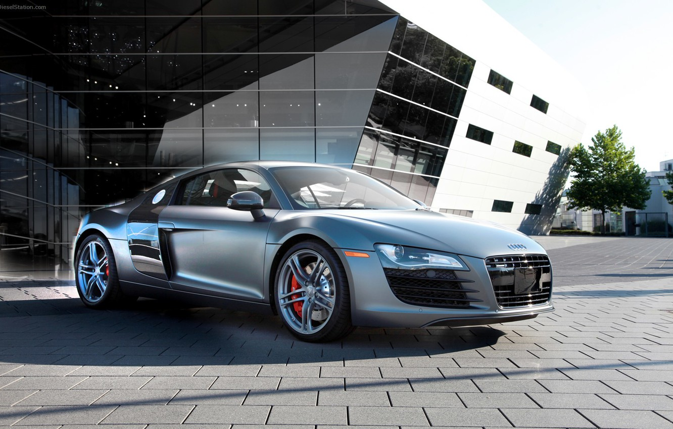Photo wallpaper audi, selection, 2012, exclusive, edition