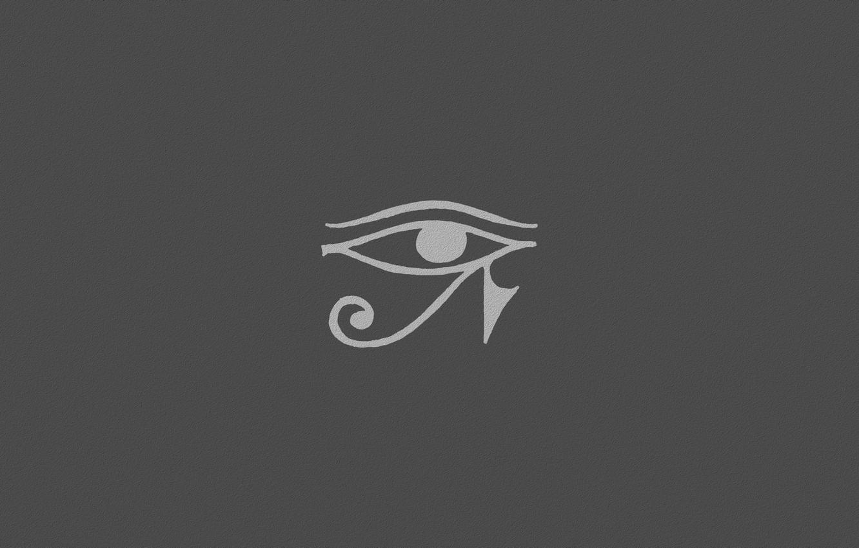 Photo wallpaper texture, Egypt, character