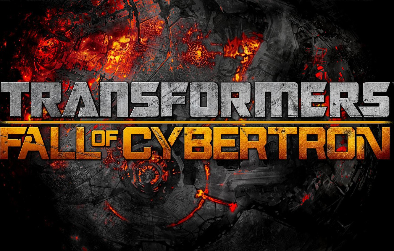 Wallpaper Transformers Transformers Fall Of Cybertron Images For