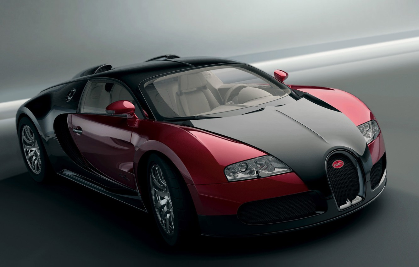 Photo wallpaper Auto, Bugatti, Car