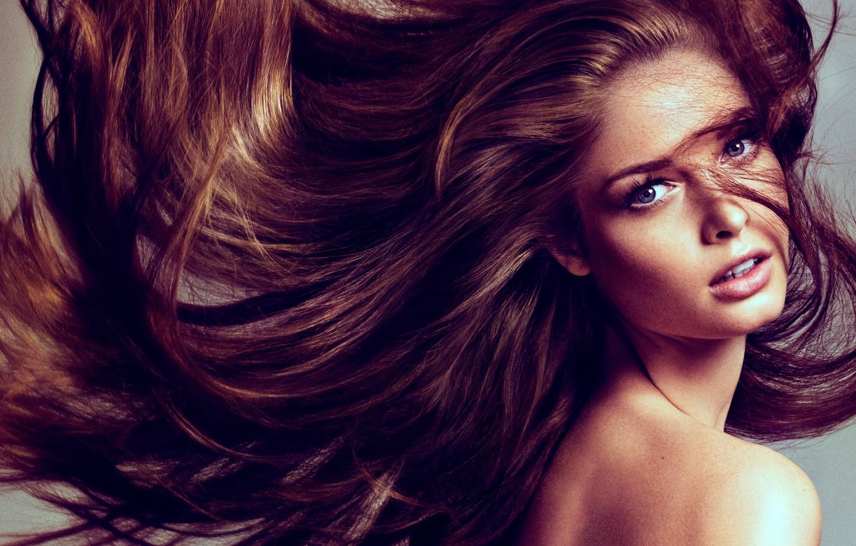 Wallpaper Girl Hot Eyes Women Hair Images For Desktop Section Devushki Download