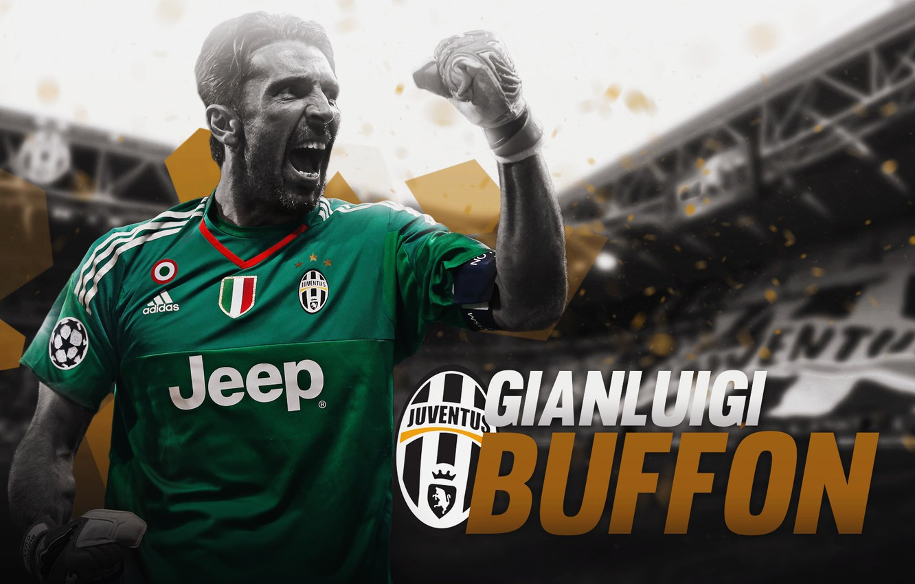 wallpaper wallpaper sport logo football player gianluigi buffon juventus fc juventus stadium images for desktop section sport download wallpaper wallpaper sport logo