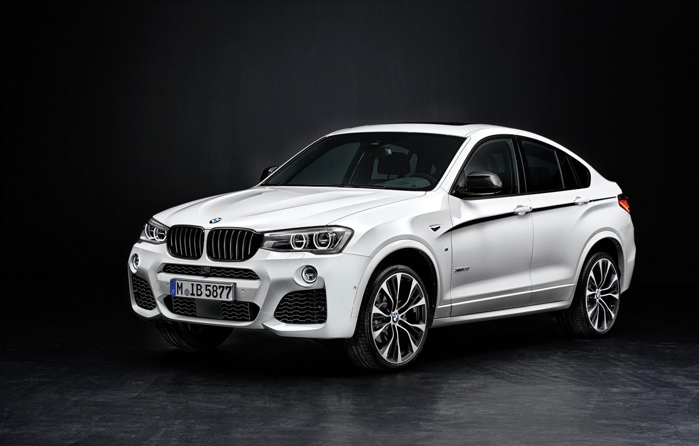 Photo wallpaper BMW, xDrive, 2014, F26, Performance Accessories, 28i