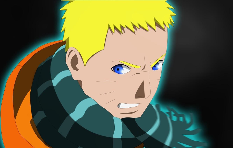 Photo wallpaper game, Naruto, anime, face, ninja, asian, manga, Uzumaki, hokage, shinobi, scarf, japanese, Naruto Shippuden, Uzumaki …