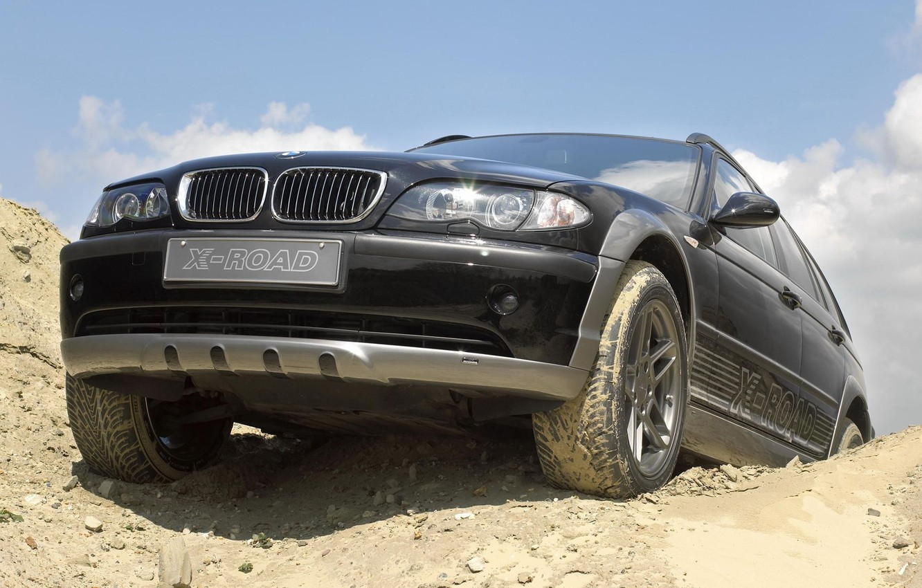 Photo wallpaper BMW, Machine, The fast and the furious, Beha