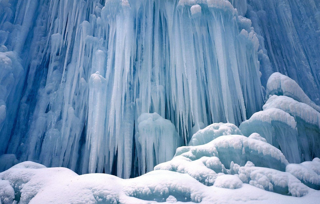 Wallpaper Ice Mountain Snow Images For Desktop Section