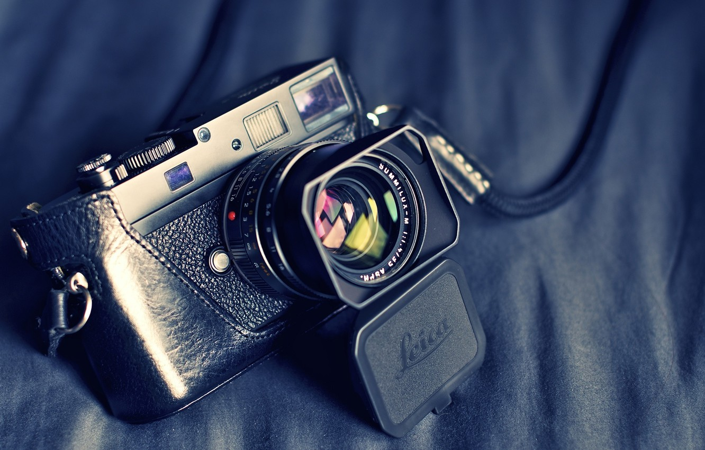 Photo wallpaper style, camera, cool, the camera