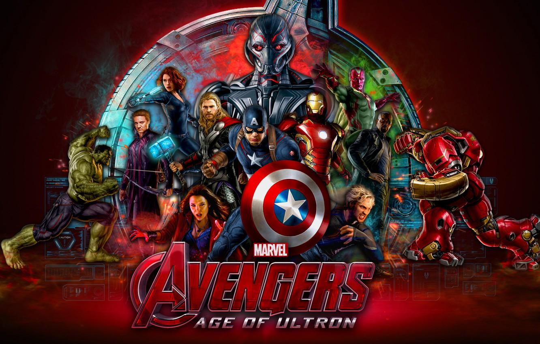 Wallpaper Scarlett Johansson Hulk Iron Man Captain