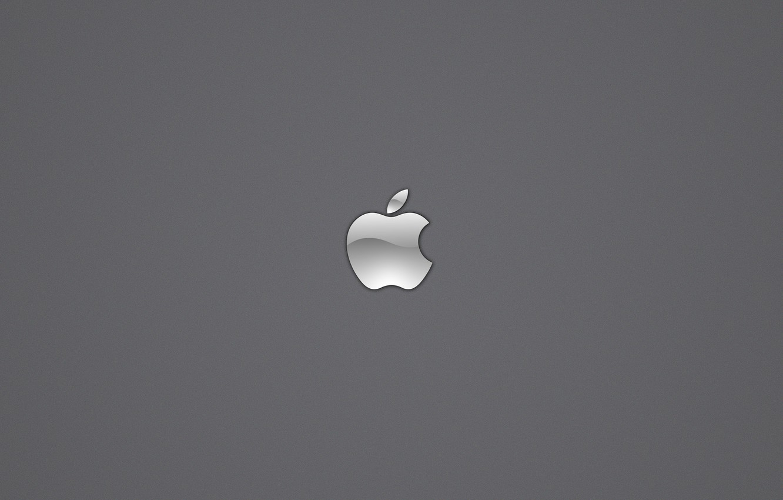 Photo wallpaper apple, Apple, mac
