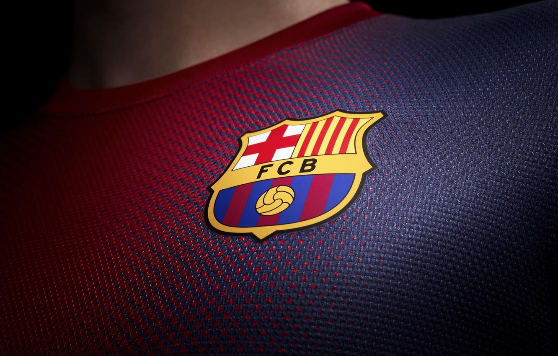 Photo wallpaper Football, Leopard, Club, FC Barcelona, Barca, Fc Barcelona, New Kit, 2012/13, A new form