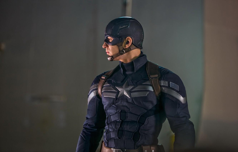 Wallpaper Costume Helmet Comic Captain America Chris Evans