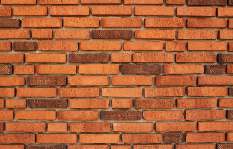 Photo wallpaper background, wall, bricks