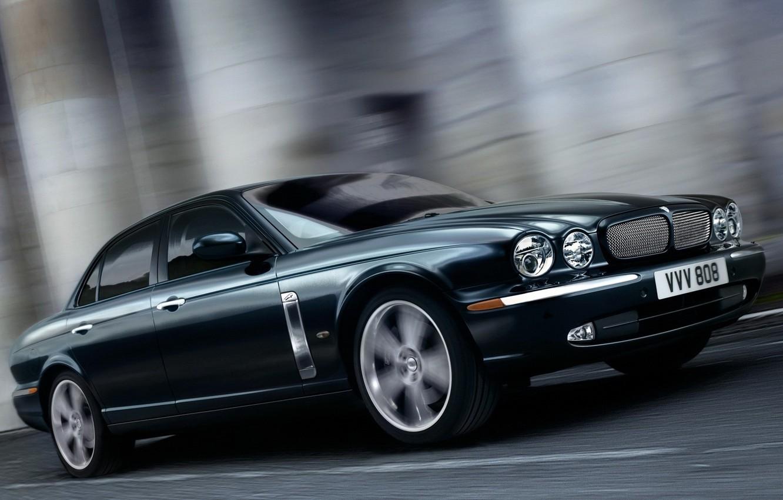 Photo wallpaper car, auto, black