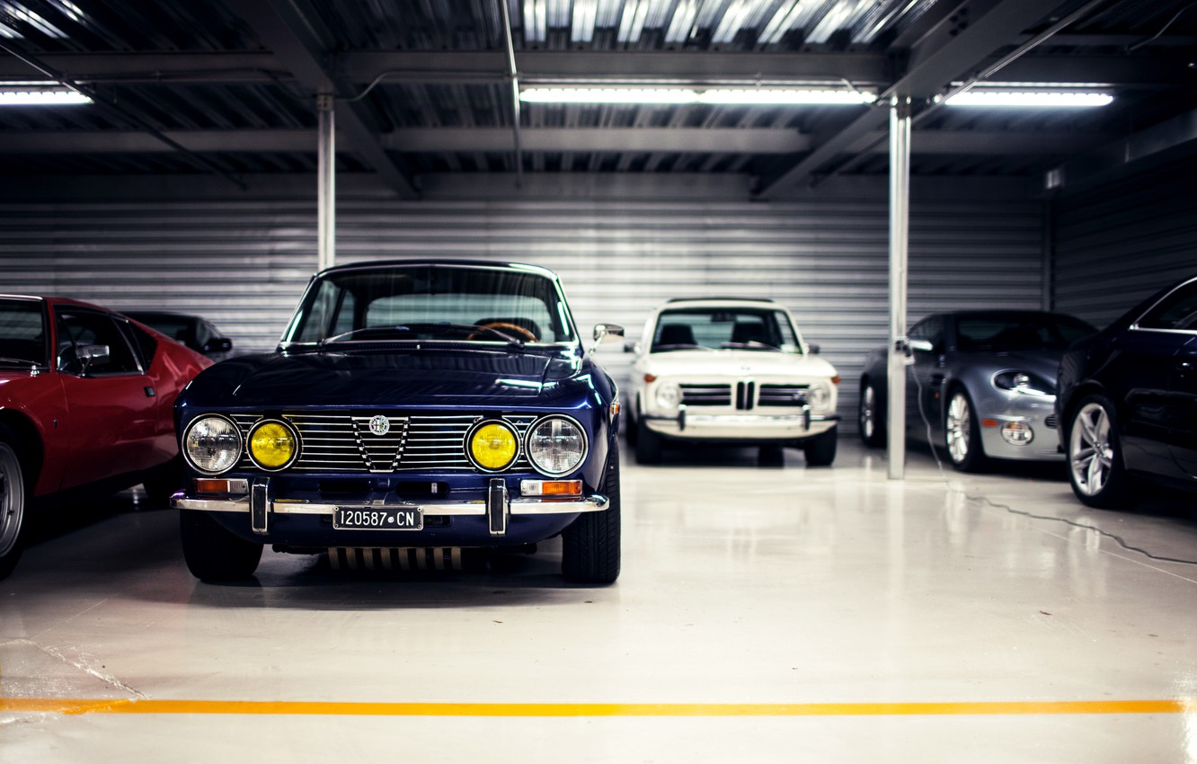 Photo wallpaper Alfa Romeo, 2000, retro, Alfa Romeo, GTV