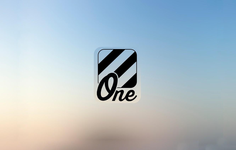 Photo wallpaper Logo, Me Seen Dev, Parkour, Sqare One