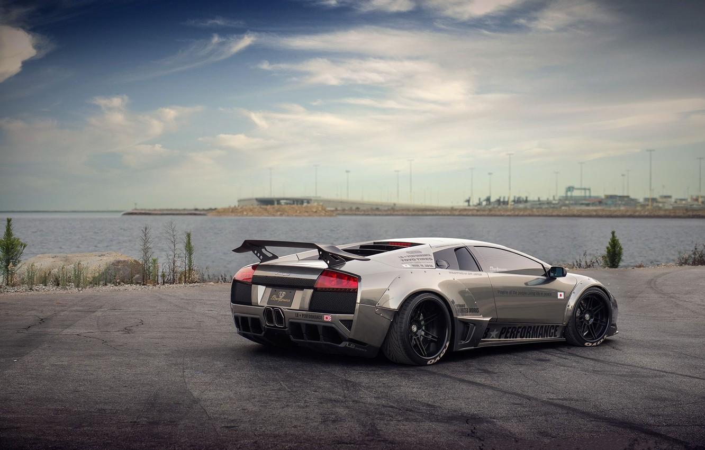 Speed Port Lamborghini Murcielago Lp670 4 Sv Hd Wallpaper