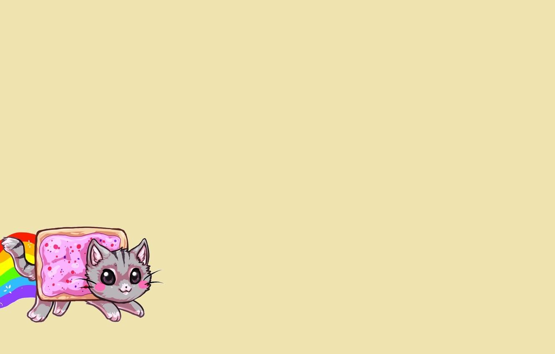 Wallpaper Rainbow Nyan Cat Nyan Cat Images For Desktop